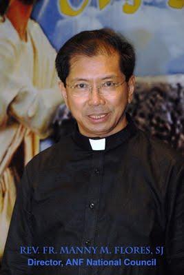 Director Manny